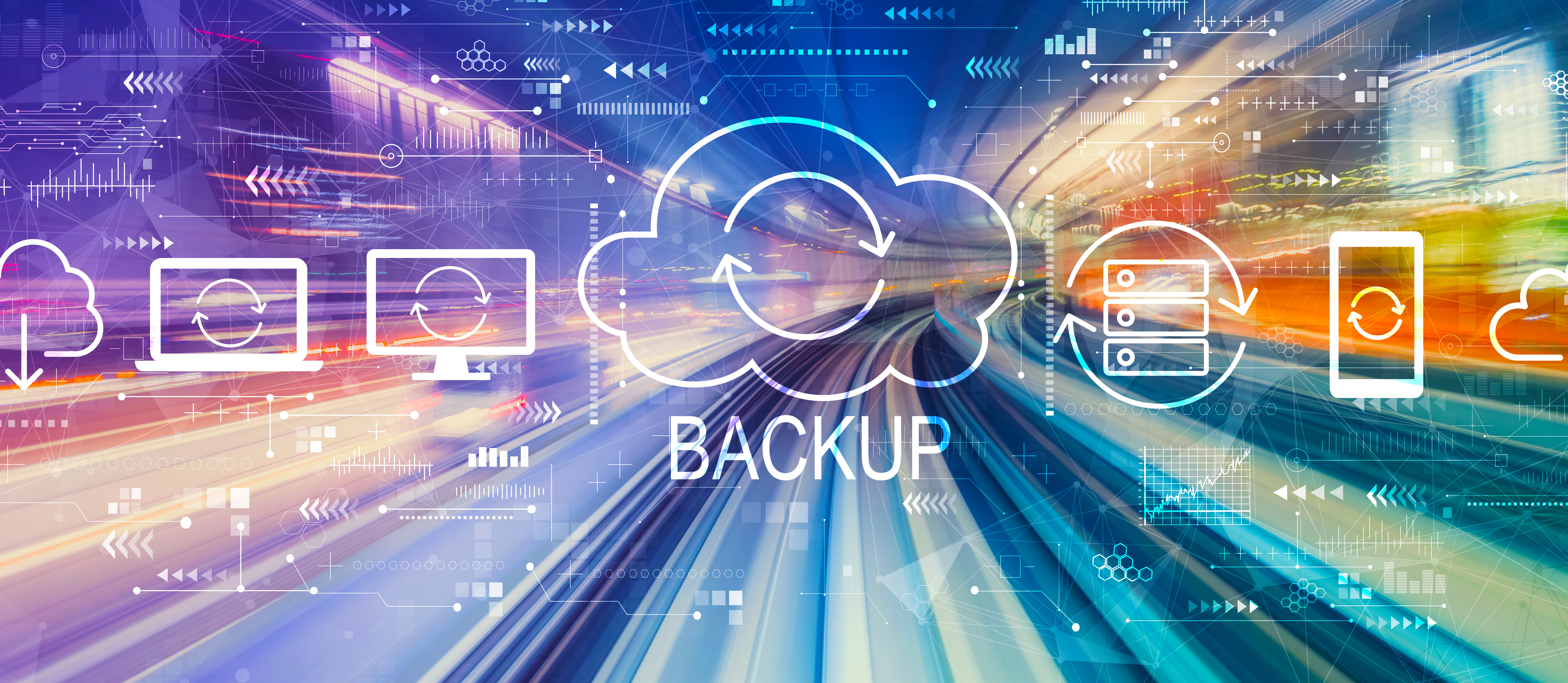 Developing a Cloud Backup and Disaster Recovery Strategy